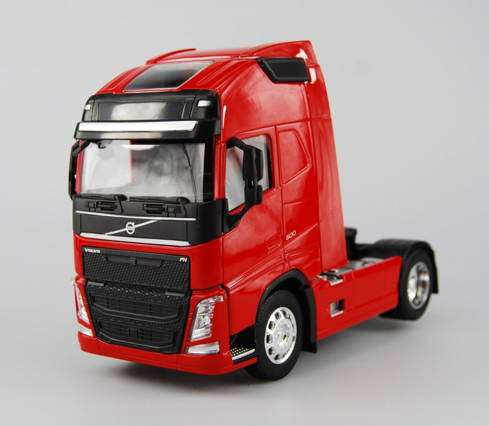 Macheta cap tractor Volvo FH4 500 4x2, scara 1:32 [0]
