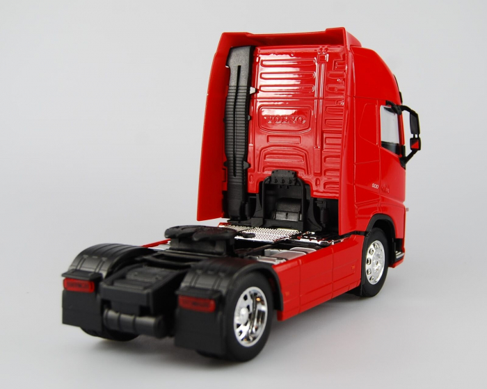 Macheta cap tractor Volvo FH4 500 4x2, scara 1:32 [1]