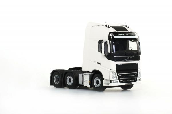 Macheta cap tractor Volvo FH4 Globetrotter XL 6x2, scara 1:50 2