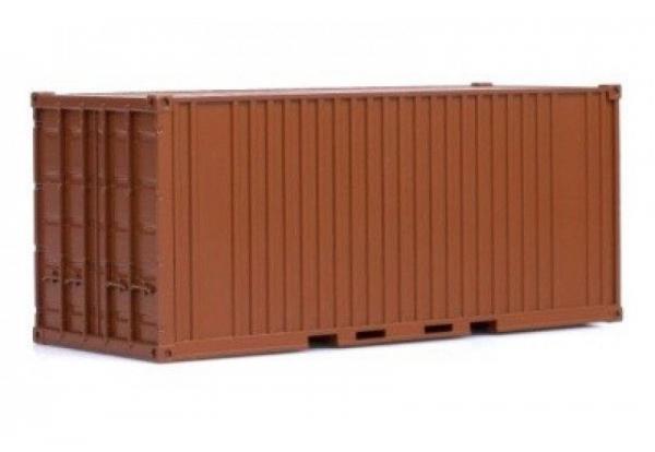 Macheta container scara 1:43 0