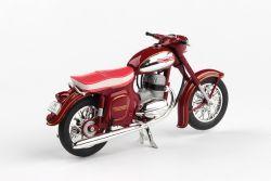 Macheta Jawa 350 Automatic 1:18 1