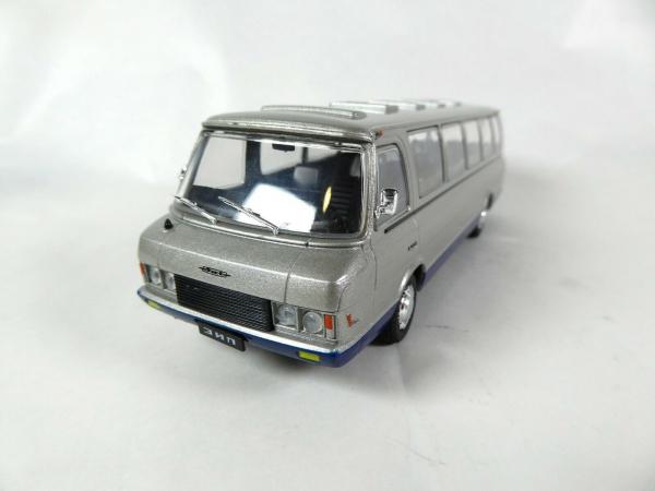 Macheta microbuz ZIL 118K 0