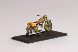 Macheta motocicleta Jawa 250 Perak 1:18 1