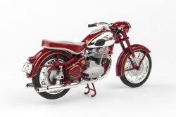 Macheta motocicleta Jawa 500 OHC 1:18 1