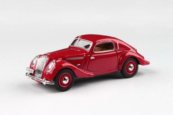 Macheta Skoda Popular Sport Monte Carlo 1937, 1:43 0
