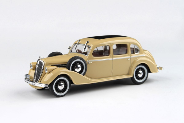 Macheta Skoda Superb 913, 1:43 0