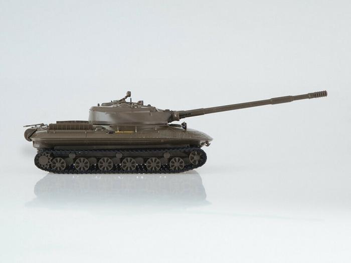 Macheta tanc rusesc Object 279 din 1959, scara 1:43 [3]