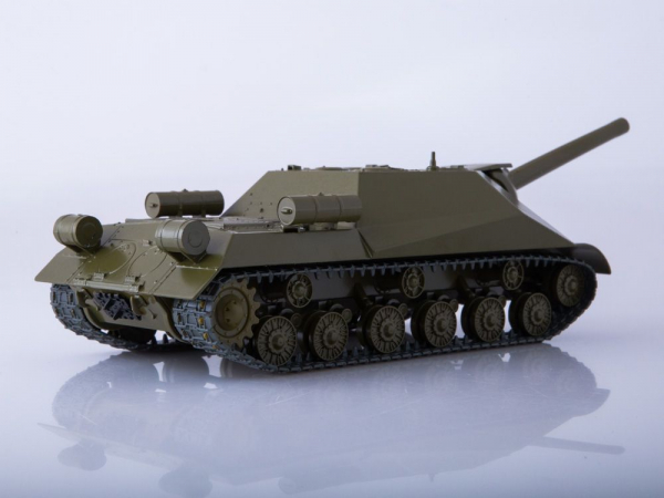 Macheta tanc rusesc Object 704, scara 1:43 1