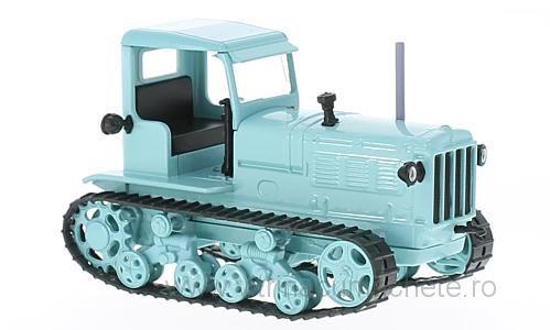 Macheta tractor SHTZ NATI, scara 1:43 0
