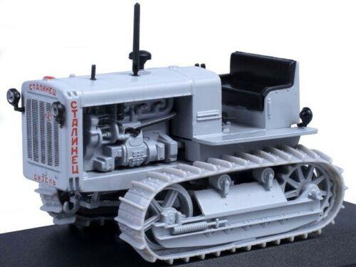 Macheta tractor Stalinetz 65, Rusia, scara 1:43 0