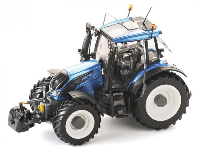 Macheta tractor Valtra N174, scara 1:32 [0]