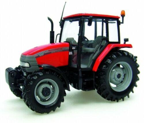Macheta tractor McCormick CX105, scara 1:32 0