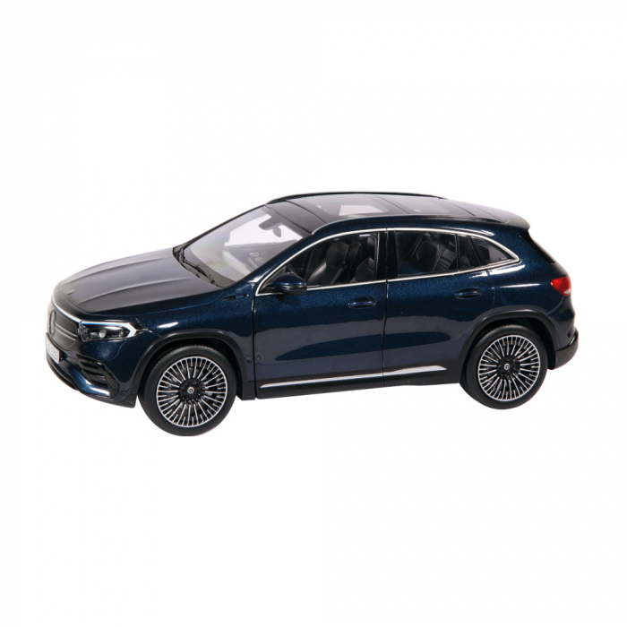 Macheta auto electrica Mercedes Benz EQA, scara 1:18 [4]