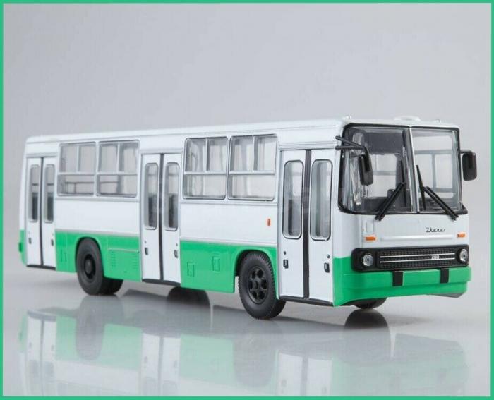 Macheta autobuz Ikarus-260.06, scara 1:43 [0]