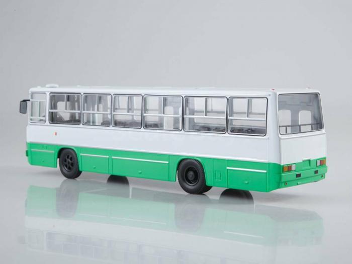 Macheta autobuz Ikarus-260.06, scara 1:43 [1]