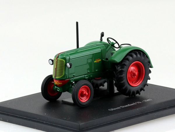 Macheta tractor Oliver Standard 70 1947, scara 1:43 0
