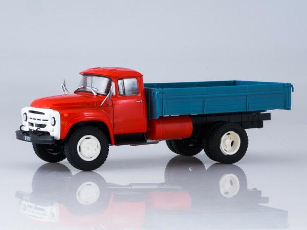 Macheta camion ZIL 138, scara 1:43 1