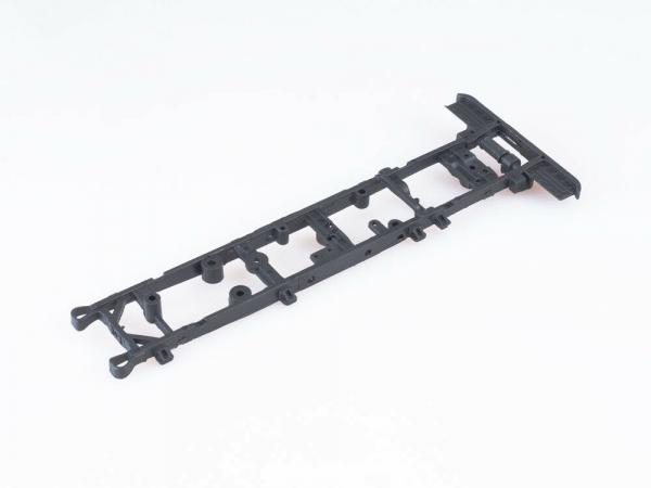 Kit macheta duba pentru persoane GAZ-66, scara 1:43 3