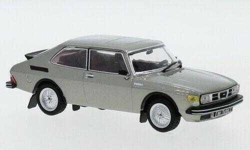 Macheta auto Saab 99 Turbo, scara 1:43 0