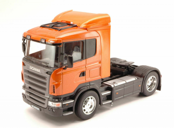 Macheta cap tractor Scania R470 4x2, scara 1:32 0
