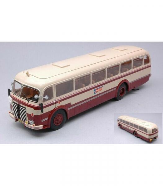 Macheta autobus Skoda 706 RO, scara 1:43 1