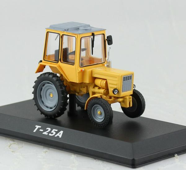 Macheta tractor T-25A Ucraina, scara 1:43 0