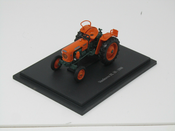 Macheta tractor Vendeuvre BL30 1960, scara 1:43 0