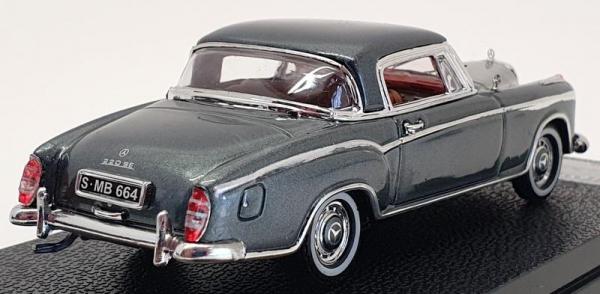 Macheta auto Mercedes 220SE Coupe 1959, scara 1:43 1