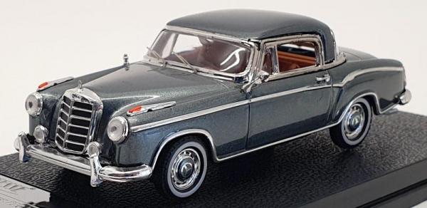 Macheta auto Mercedes 220SE Coupe 1959, scara 1:43 0