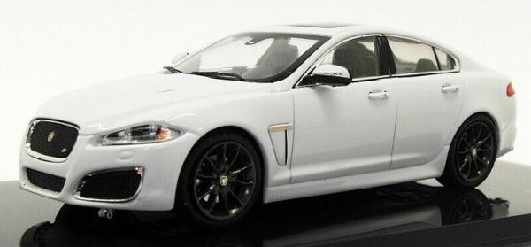 Macheta auto Jaguar XFR  , scara 1:43 0
