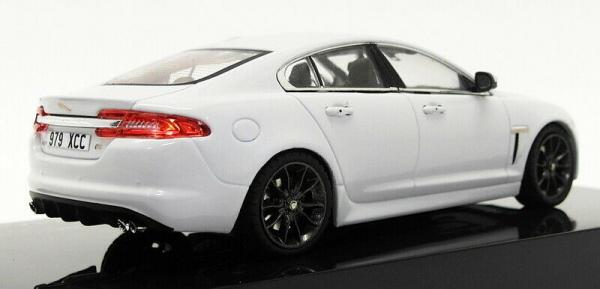 Macheta auto Jaguar XFR  , scara 1:43 1