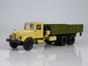 Macheta camion YAAZ 210, scara 1:430