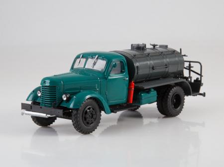 Macheta camion autogudronator Zil-164 scara 1:43 [0]