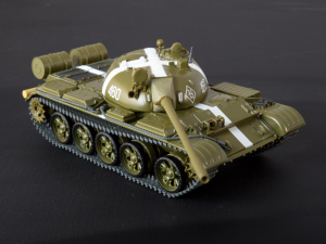 Macheta tanc rusesc T-55, scara 1:43 [5]
