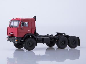 Macheta cap tractor Kamaz 44108, scara 1:430