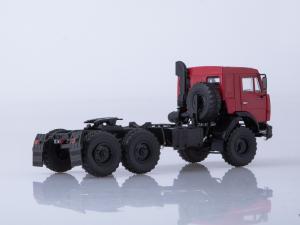 Macheta cap tractor Kamaz 44108, scara 1:432