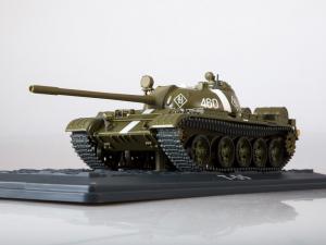 Macheta tanc rusesc T-55, scara 1:43 [6]