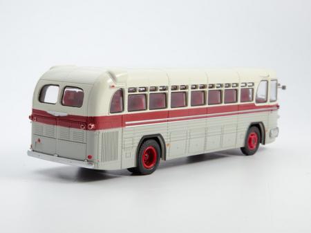 Macheta autobuz ZIS-127, scara 1:43 [1]