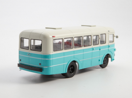 Macheta autobuz RAF-979, scara 1:43 [1]