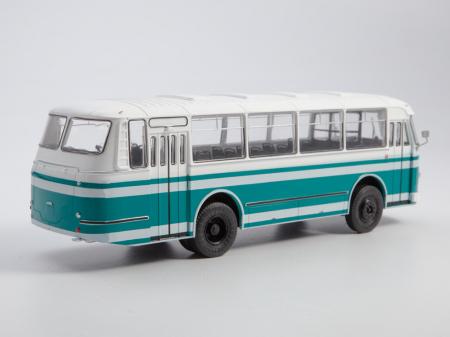 Macheta autobuz LAZ-695M, scara 1:43 [1]