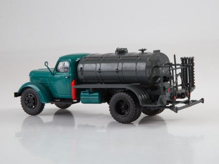 Macheta camion autogudronator Zil-164 scara 1:43 [1]