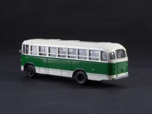 Macheta autobuz ZIL-158, scara 1:432