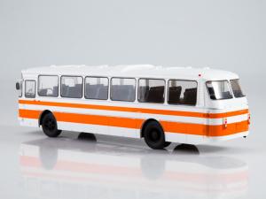 Macheta autobuz LAZ-699R, scara 1:43 [2]