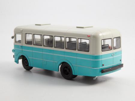Macheta autobuz RAF-979, scara 1:43 [2]