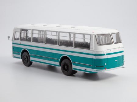 Macheta autobuz LAZ-695M, scara 1:43 [2]