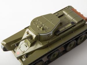 Macheta tanc rusesc BT-5, scara 1:43 [4]