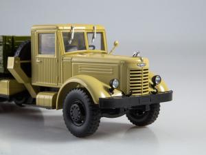 Macheta camion YAAZ 210, scara 1:433