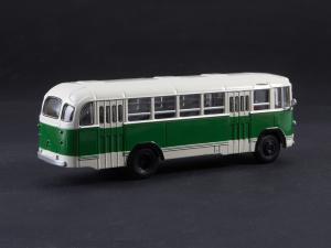 Macheta autobuz ZIL-158, scara 1:434