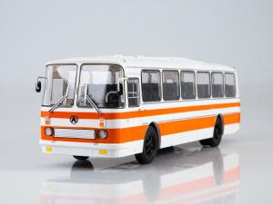 Macheta autobuz LAZ-699R, scara 1:43 [4]