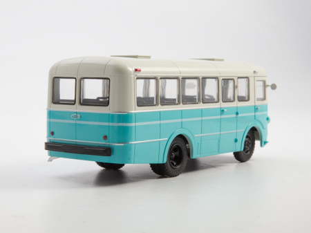 Macheta autobuz RAF-979, scara 1:43 [5]
